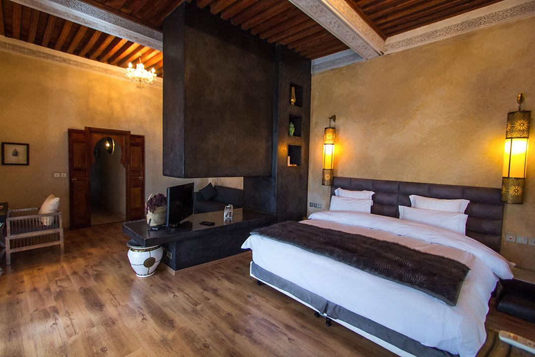Suite Harar